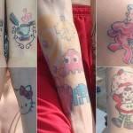 tatuagens desencontro